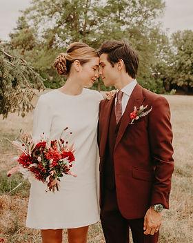 Mariage Tours Fleuriste