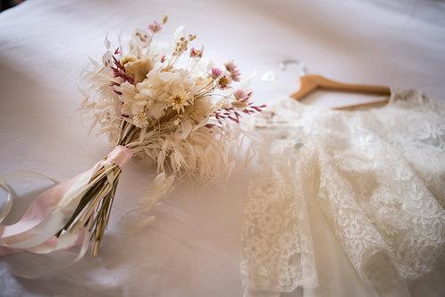 Bouquet de mariée Louison