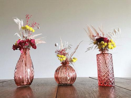 Mini bouquets Augustine