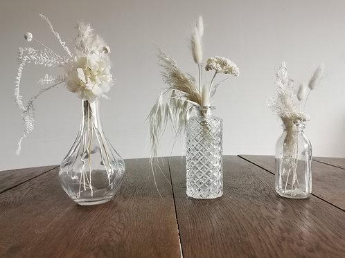 Mini bouquets Flore