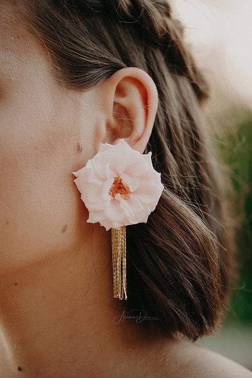 Boucles d'oreilles Garance