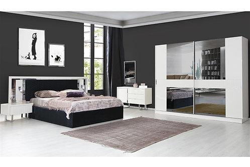 Luna Yatak Odası Takımı