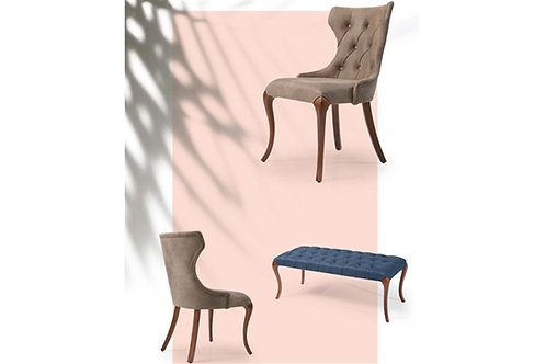 S101 Sandalye