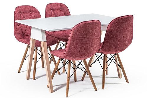 Tria Masa Sandalye