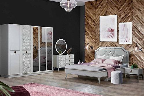Flora Yatak Odası Takımı
