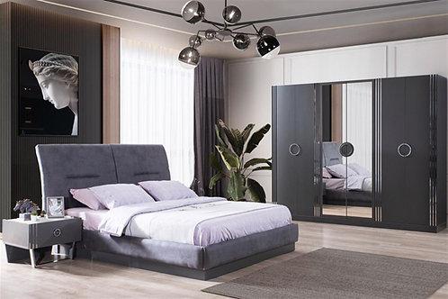 Modern Yatak Odası Takımı