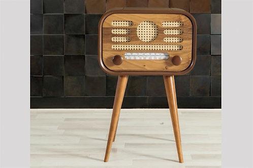 Radyo Zigon Sehpa