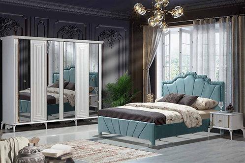 Zümrüt Yatak Odası Takımı 1
