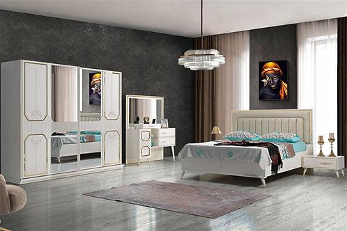 Defna Yatak Odası Takımı