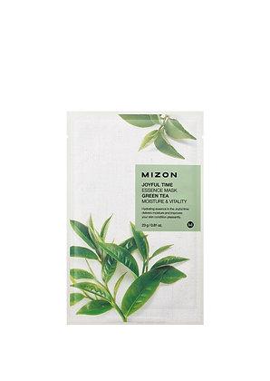 Mizon JOYFUL TIME ESSENCE GREEN TEA