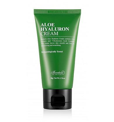 BENTON - Aloé Hyaluron Cream