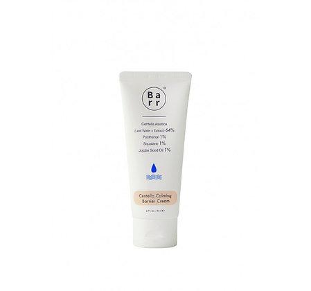 BARR - Centella Calming Barrier Cream
