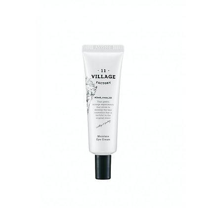 11 VILLAGE FACTORY - Moisture Eye-Cream