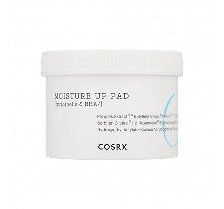 COSRX - One Step Moisture Up Pad