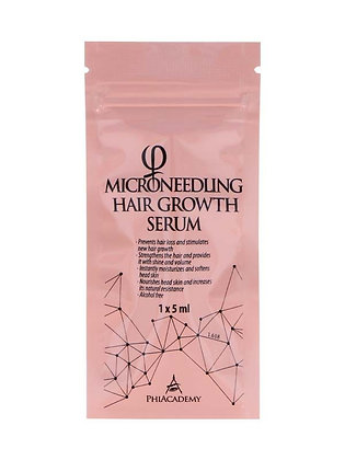 PHIACADEMY - Microneedling Hair Growth