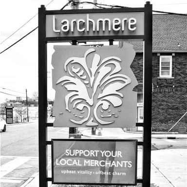 LARCHMERE
