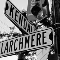 LARCHMERE WARD 6
