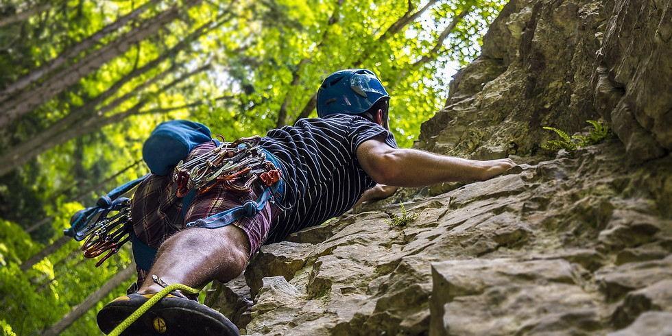 Regular Climbing Evening