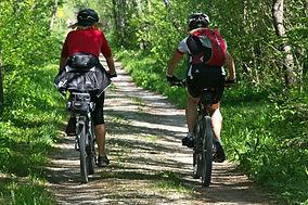 cycling biking with Warminster Adventure Sports Club WASC