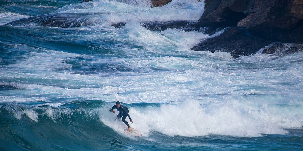 Surf and Climb the Gower