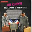 Histoire Junior - Rencontre avec un clow