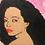 "Thumbnail: Diana Ross  (36""W x 36""H)"