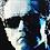 "Thumbnail: The Terminator  (36""W x 36""H)"