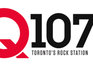 Q107 Leads the Way for Female Listeners in Toronto