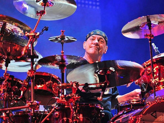 Legendary Rush drummer, Neil Peart has died at age 67