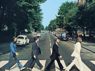 The Beatles Celebrate 50 Years of Abbey Road