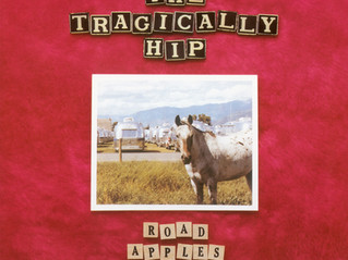The Tragically Hip: Road Apples at 30