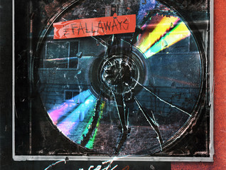 INTERVIEW: Jay Koster of Canada's Newest Punk Band: The Fallaways