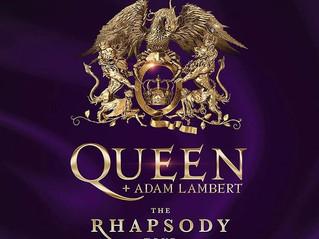 Queen Still Makes The Rockin' World Go Round