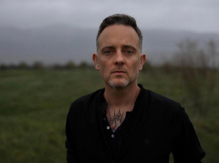 INTERVIEW: Dave Hause on touring, politics & writing with his brother Tim