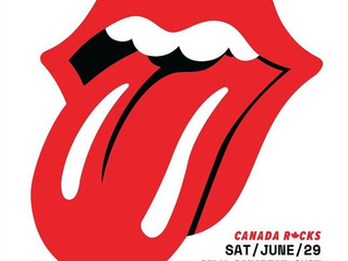 Three Canadian Bands We Want to See Added to the The Rolling Stones, Canada Rocks Lineup