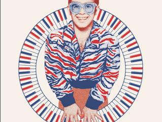 Elton John Pop-Up Shop Coming To Toronto