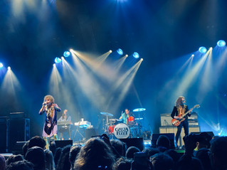 Toronto Flashed Back to the 70's with Two Greta Van Fleet Shows at Echo Beach