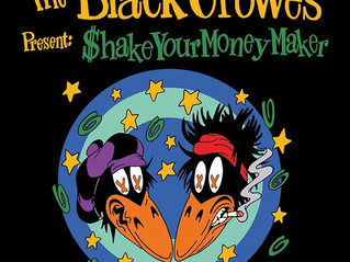 The Black Crowes To Reunite on Massive Summer Tour