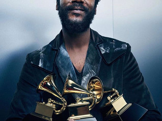 Grammys Crown Gary Clark Jr. as Rock's New King