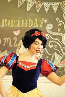 Princess Birthday Parties Oakville