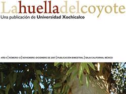 CEUX Huella del coyote