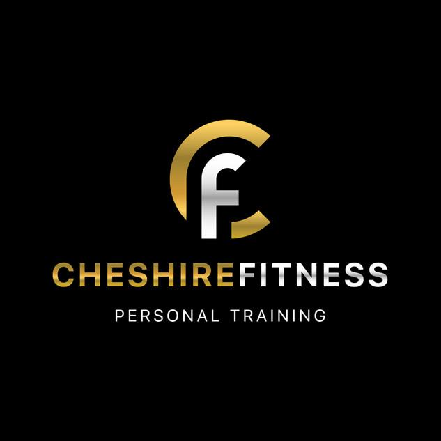 Cheshire Fitness logo