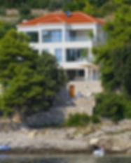 Villa Tiha
