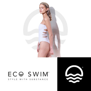Eco Swim Brand Identity
