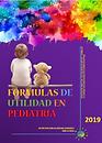 FORMULAS DE UTILIDAD EN PEDIATRIA 2019.p