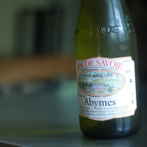 ROGER LABBE'S ABYMES, 2009