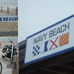 NAVY BEACH MONTAUK, NY