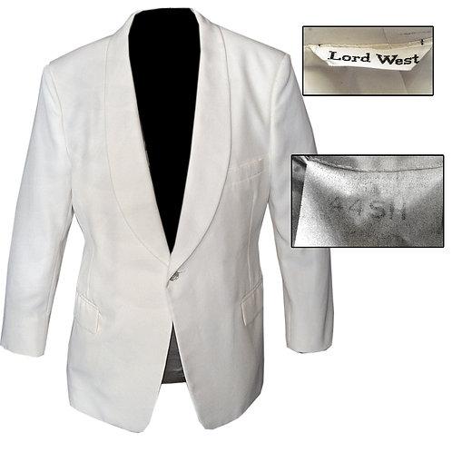Vintage Lord West (007 Style) Dinner Jacket