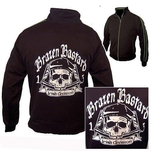 Large Brazen Bastard Track Jacket