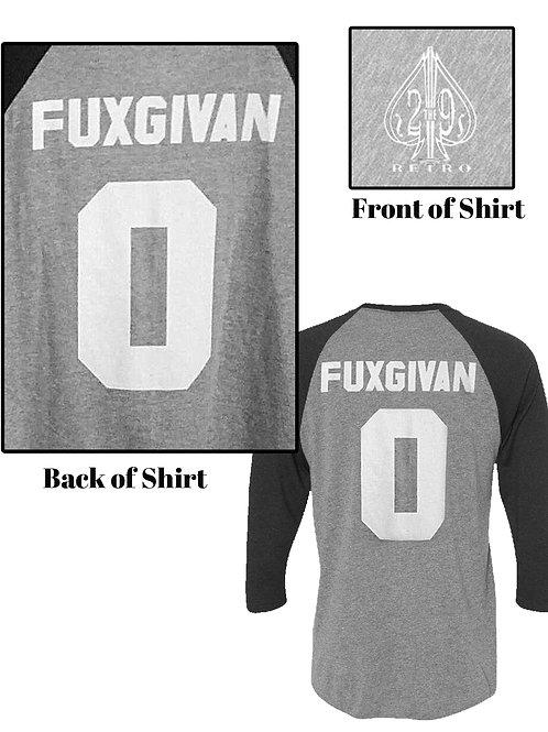 UNISEX XXL-3XL 0 Fuxgivan Sportsball Jersey